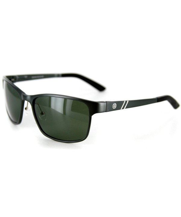 Aloha Eyewear Surfside Polarized Sunglasses