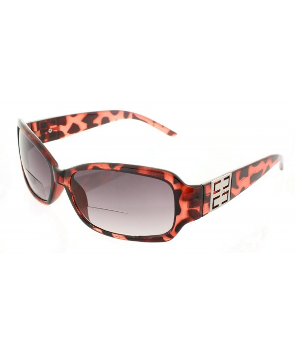 Bifocal Sunglasses Rectangle Fashion Glasses