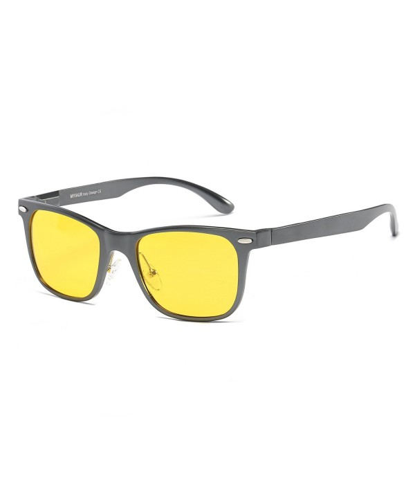 MYIAUR Vision Anti glare Sunglasses Driving