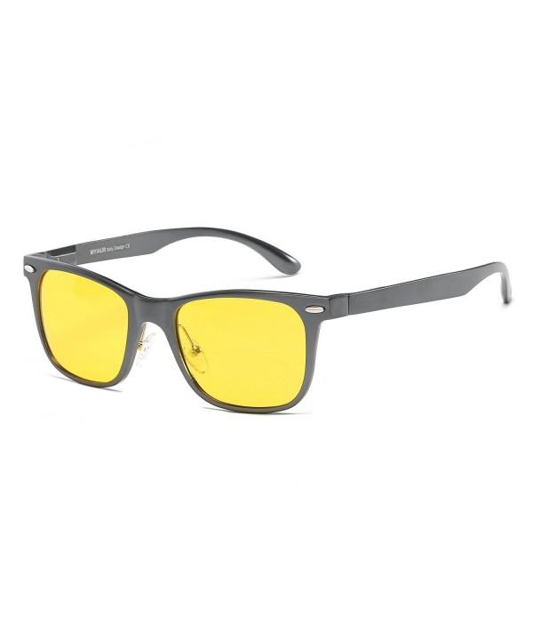 MYIAUR Vision Anti glare Sunglasses Driving