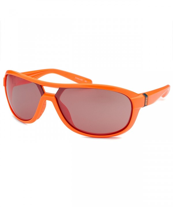 Speed Sunglasses Atomic Orange Factor