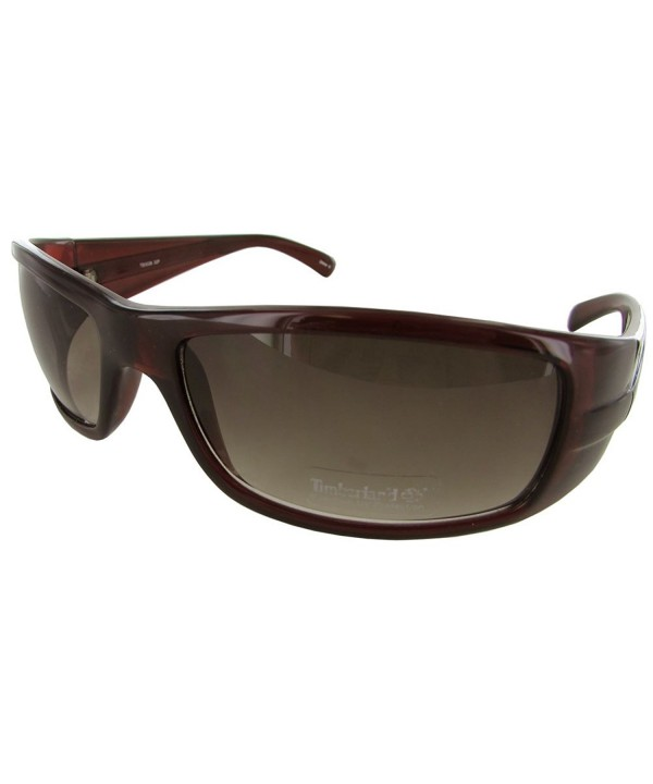 Timberland Sports Sunglasses Brown Gradient