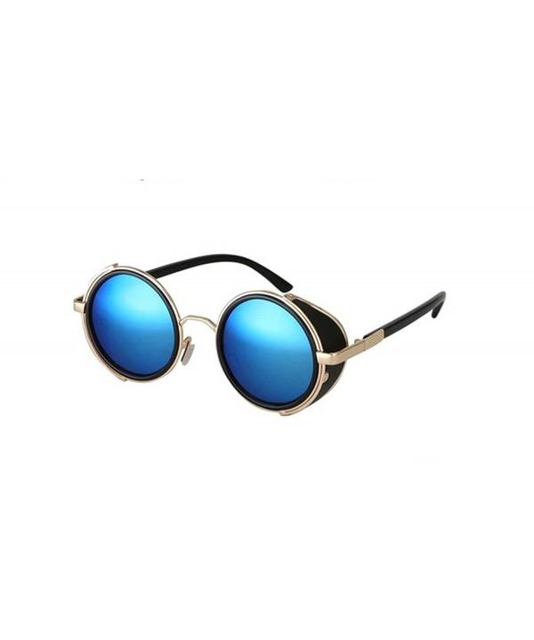 GAMT vintage SUNGLASSES reflective Glasses