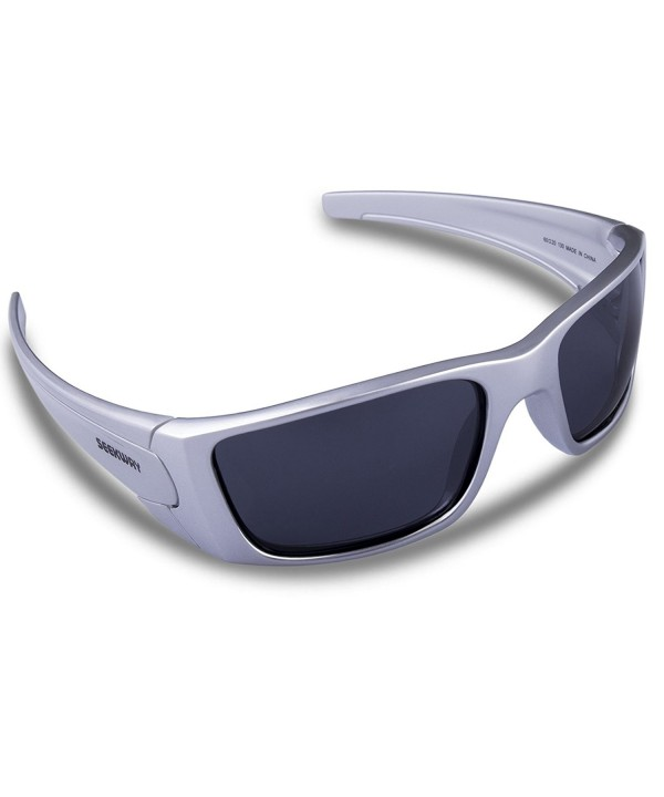 SEEKWAY Polarized Sunglasses Baseball polarized