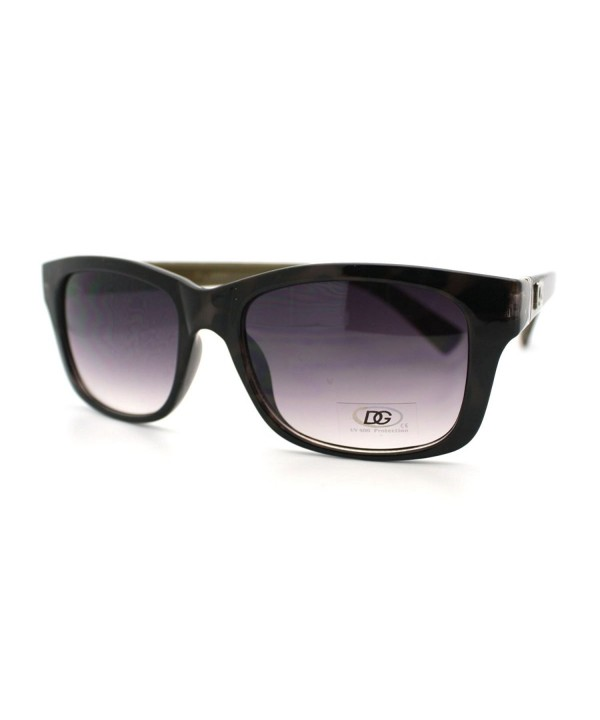 Wayfarer Sunglasses Womens Rectangular Fashion