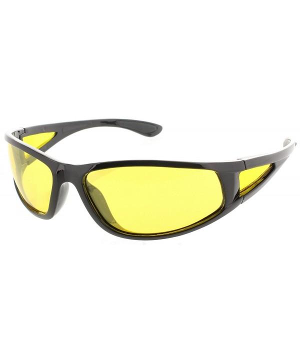 Fiore Driving Sunglasses Aviator Polarized