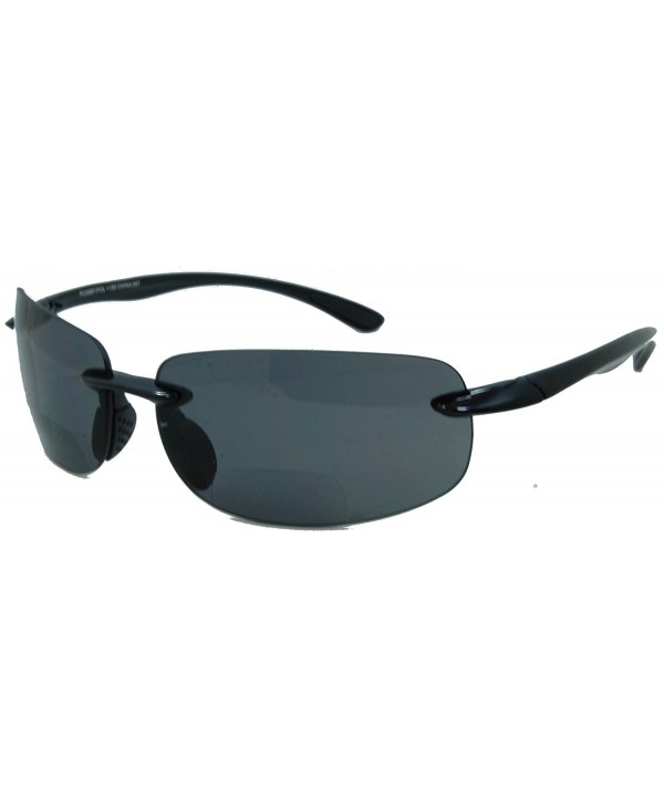 Polarized Invisible Bifocal Sunglasses Strength