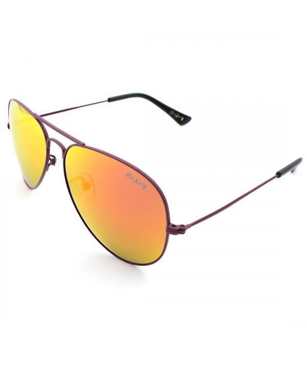 Okeepar Fashion Sunglasses Polarized Sunglasses