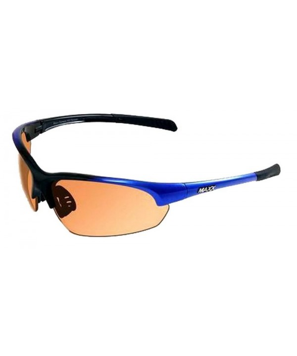 Maxx DOMAIN Definition HD Sunglasses