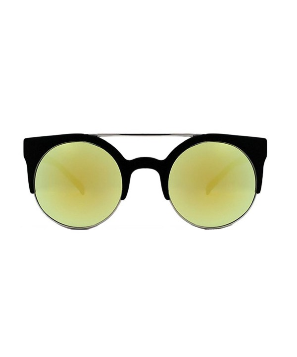 Quay Livnow Sunglasses Geometric Aviator