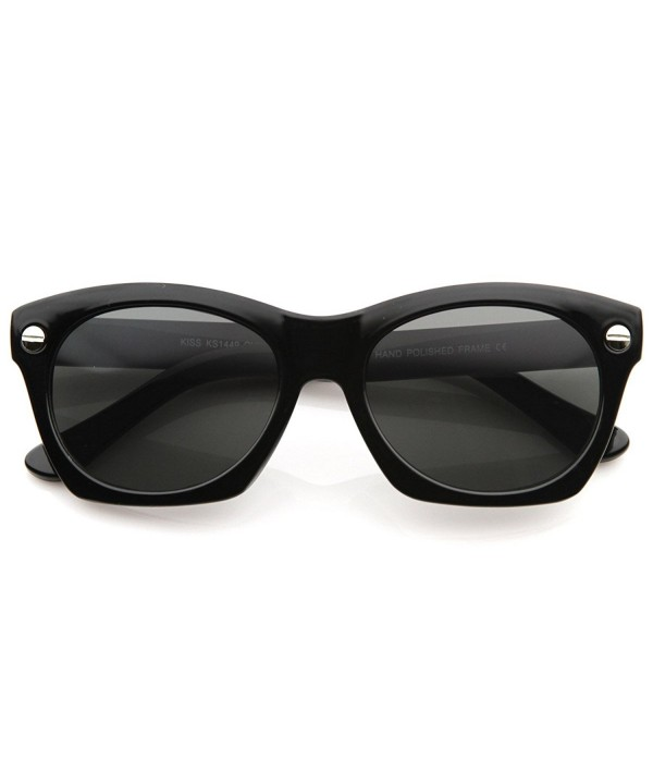 zeroUV Womens Fashion Cateye Sunglasses