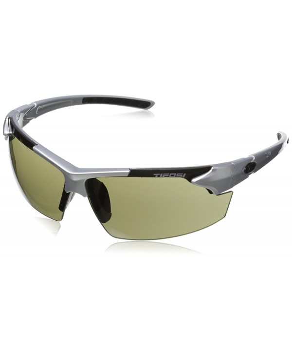 Tifosi Jet 1140400675 Sunglasses Metallic