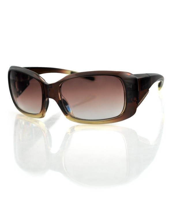Bobster Ava Convertible Rectangular Sunglasses