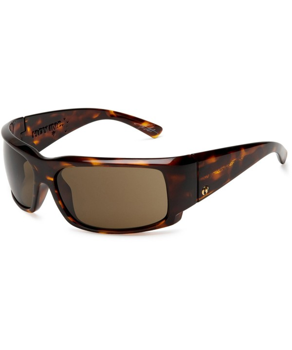 Electric Hoy Inc Sunglasses Tortoise