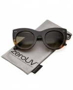 zeroUV Neutral Sunglasses Tortoise Lavender