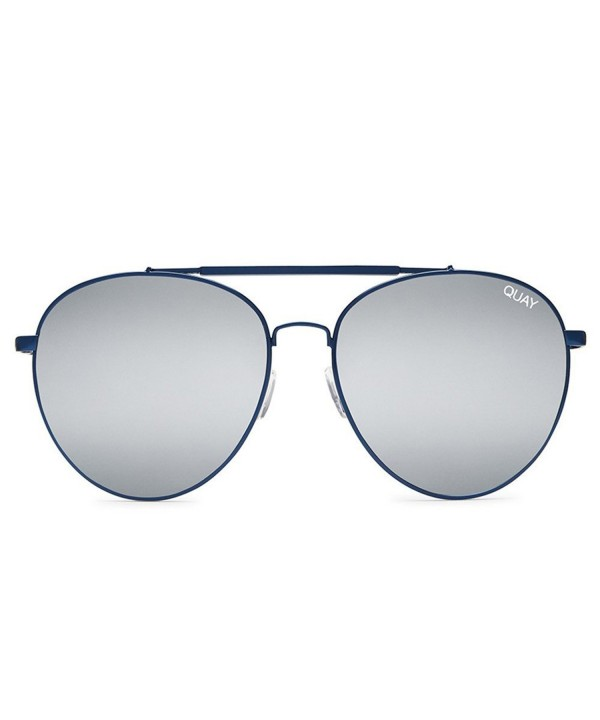 Quay Australia LICKETY Sunglasses Aviator