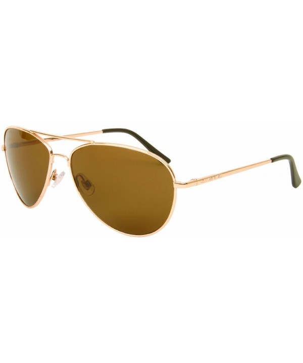 Style Eyes Polarized Sunglasses Brown