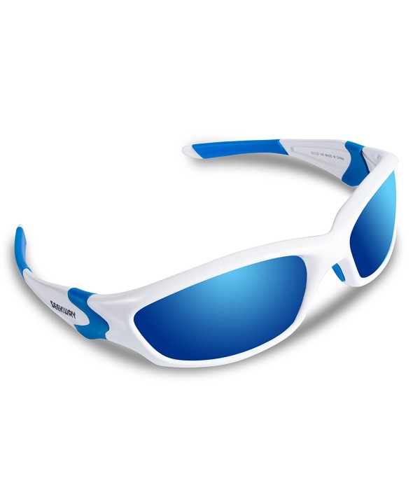 SEEKWAY Polarized Outdoor Sunglasses Baseball