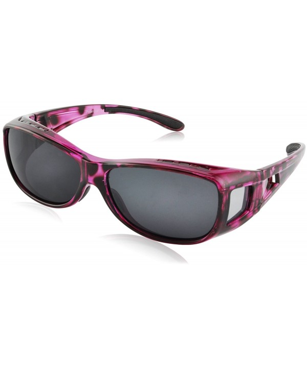 TINHAO Fit Over Sunglasses Women