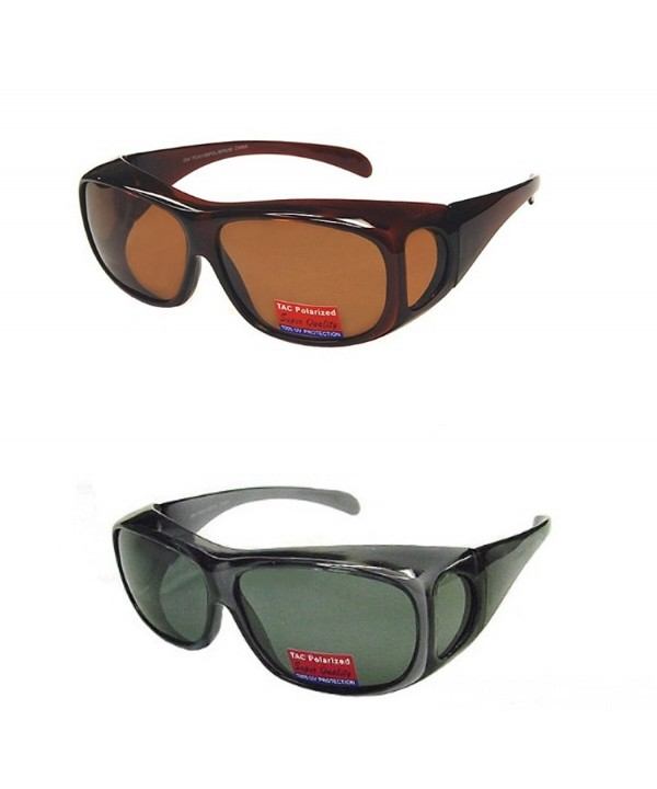 Pair Polarized Over Size Large