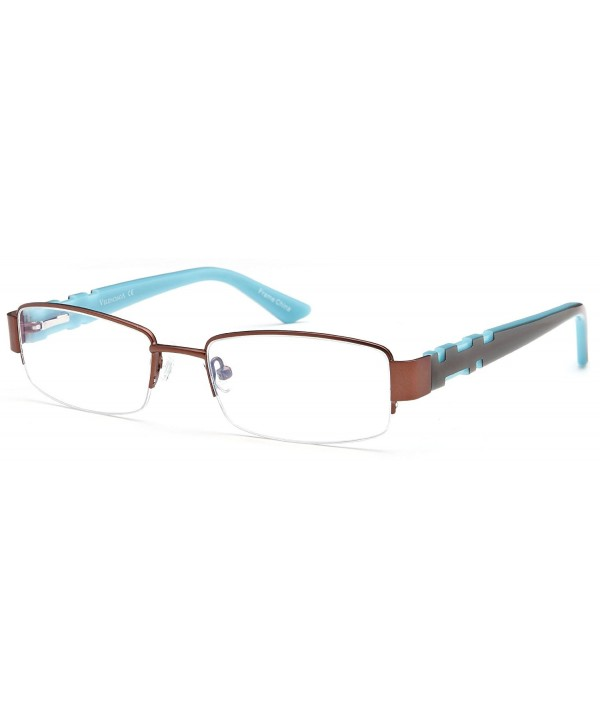Womens Glasses Prescription Eyeglasses 52 18 135