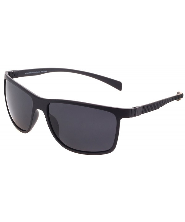 PUKCLAR Polarized Sunglasses Protection Superlight