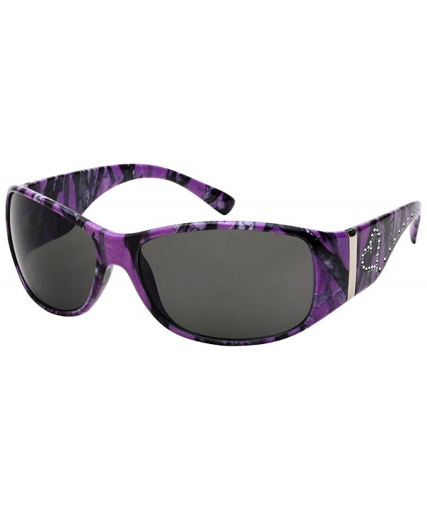 Edge I Wear Womens Sunglasses Design