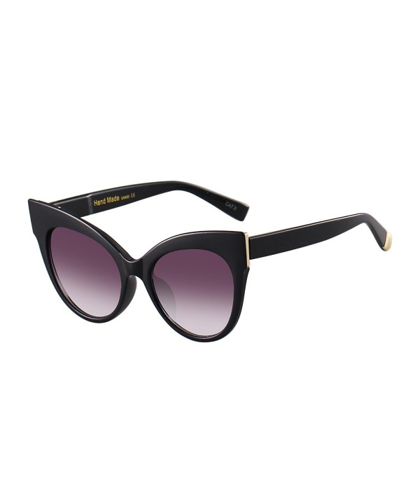 Oversized Womens Sunglasses Fashion Eyewear