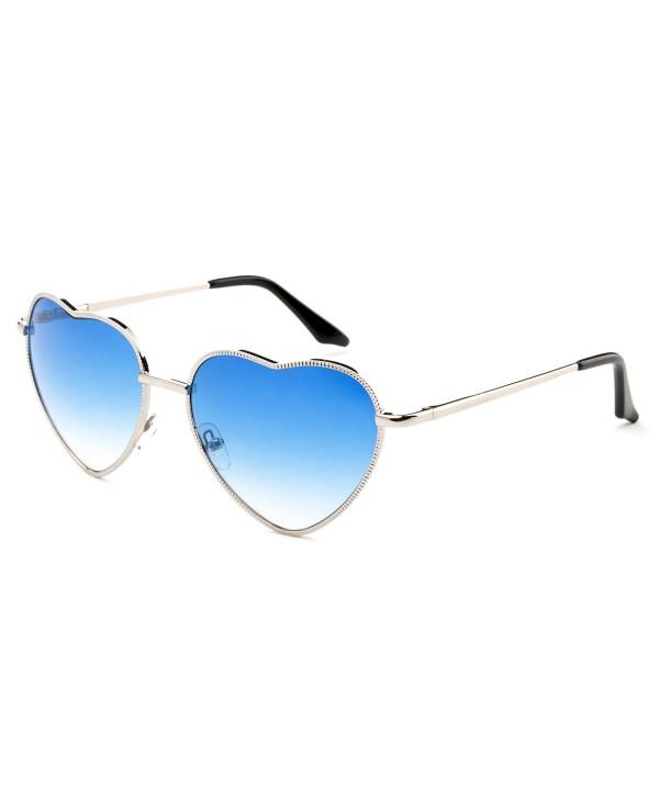 Retro Design Aviator Sunglasses Fashion