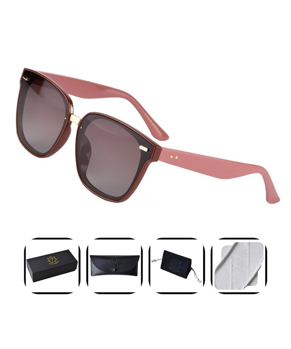 Heptagram Sunglasses Polarized Protection sunglasses
