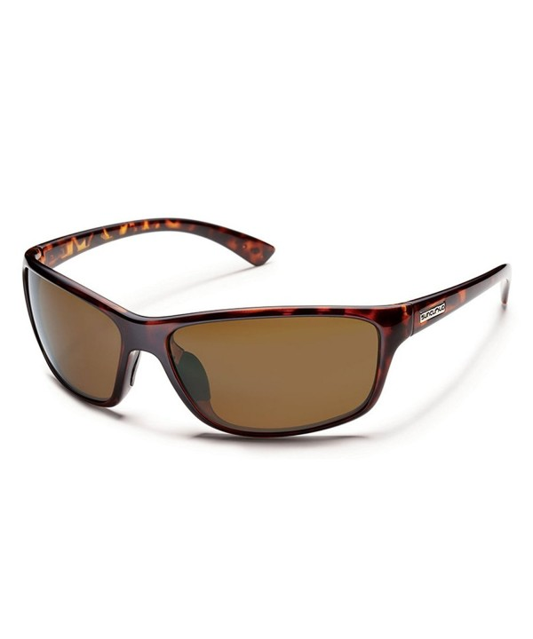 Suncloud Sentry Polarized Sunglasses Tortoise