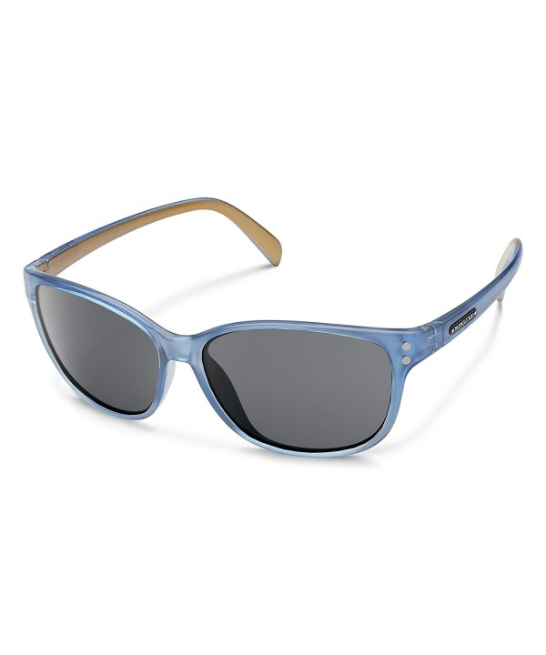 Suncloud Sunglasses Periwinkle GREY POLYCARBONATE