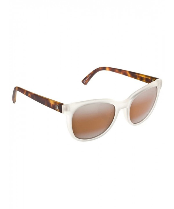 Electric Bengal Sunglasses Albino Gradient