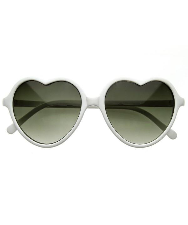 zeroUV Oversized Lovely Fashion Sunglasses