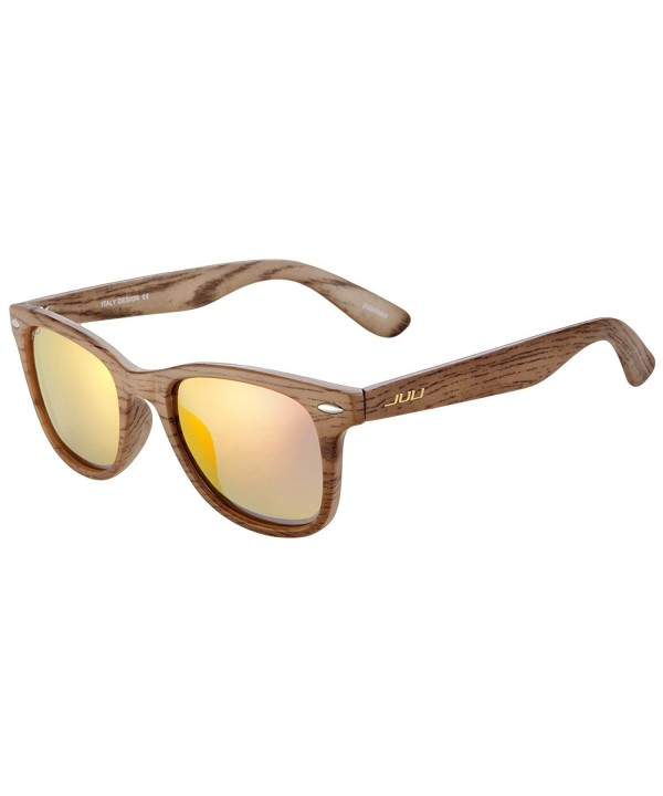 JULI Polarized Sunglasses Original Wayfarer