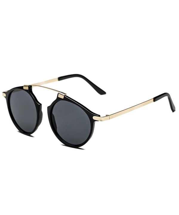 CHB Polarized Colorful Fashion Sunglasses