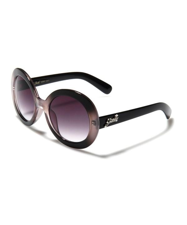 Giselle Retro Womens Fashion Sunglasses