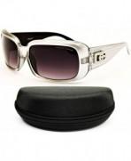 D1056 cc Designer Eyewear Rectangular Sunglasses