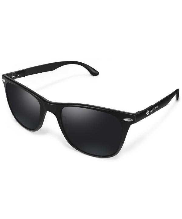 Goliath Ronin Wayfarer Polarized Sunglasses