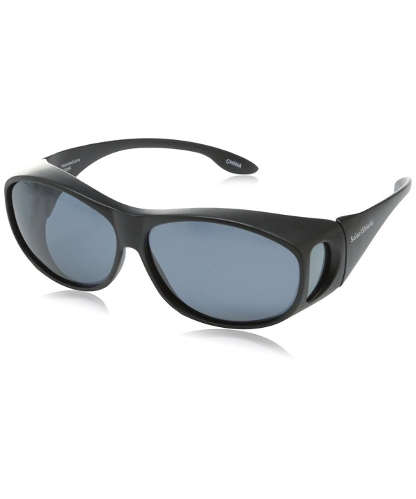 Solar Shield Eldorado Rectangular Sunglasses