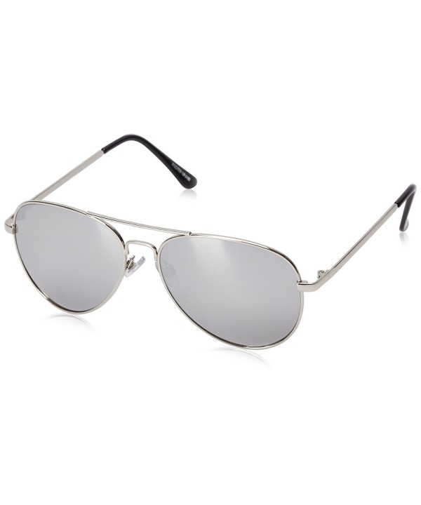Foster Grant Womens Aviator Sunglasses