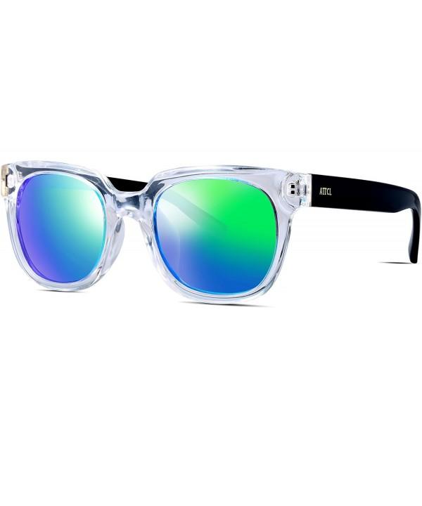 ATTCL Classic Polarized Wayfarer Sunglasses