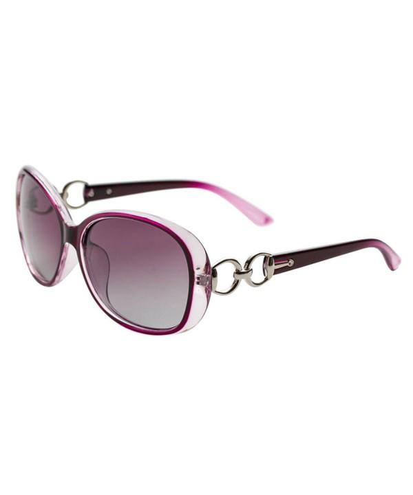 FUNOC Stylish Sunglasses Vintage Oversized