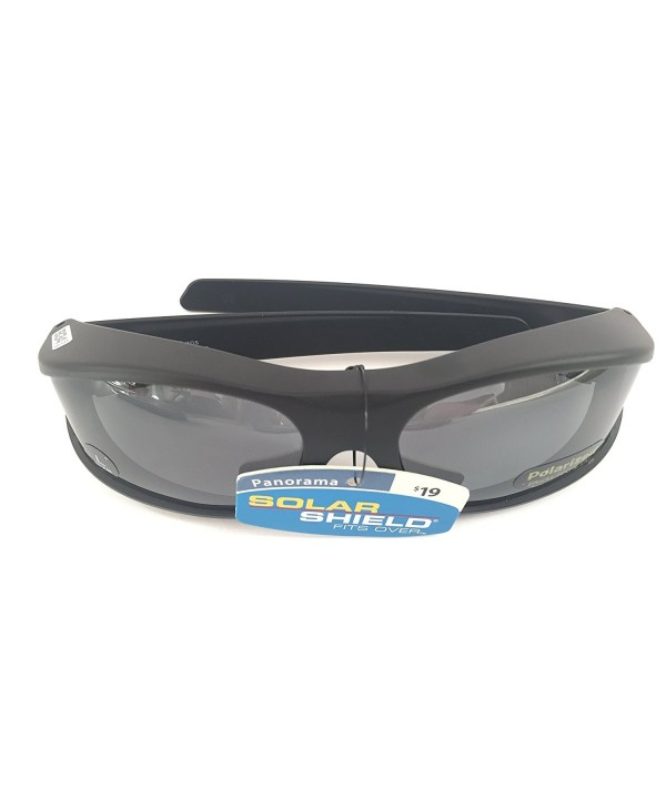 Solar Shield Polarized Sunglasses Panorama