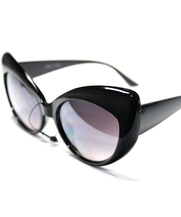 NM11 S1 Vintage Womens Sunglasses Gradient