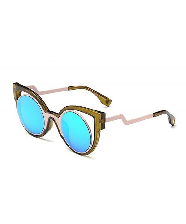 GAMT Vintage Designer Sunglasses Gradient