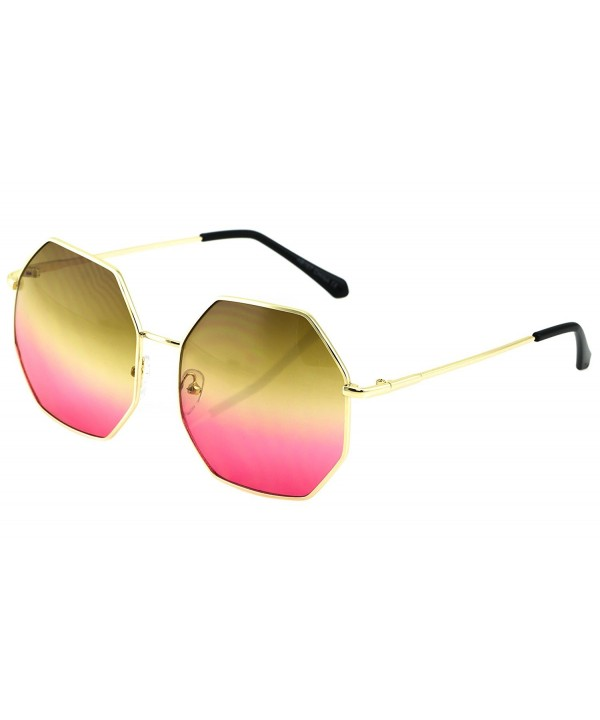 Elite Glasses OVERSIZE VINTAGE SUNGLASSES