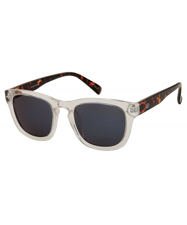 Unisex Classic Wayfarer Sunglasses Polarized