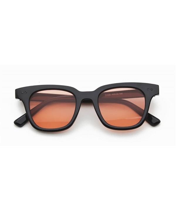 GAMT Classic Wayfarer Rimmed Sunglasses