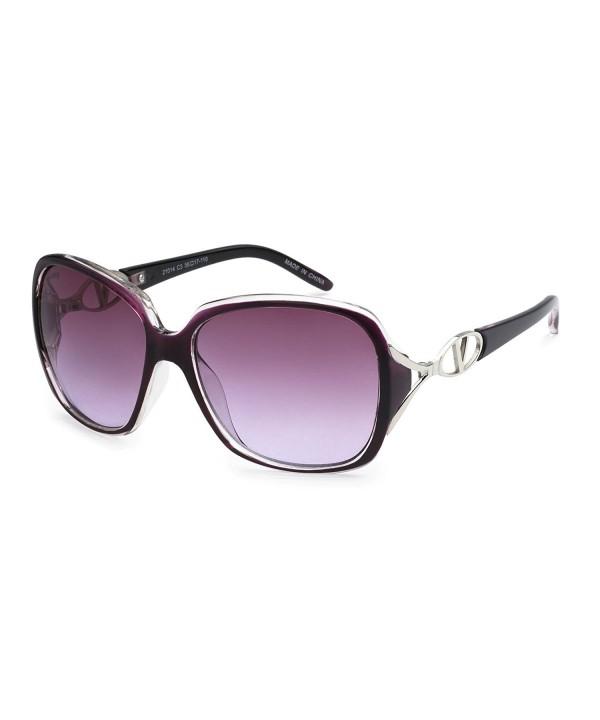 Eason Eyewear Womens Vintage Sunglasses
